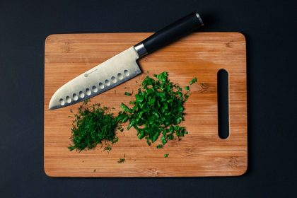 איך לבחור סכין שף איכותית למטבח?